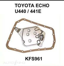 Auto Transmission Filter Kit DAEWOO KALOS F15S  4 Cyl MPFI T200 03-04  (U440/