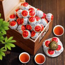 China xinhui Peel ChenPi Citrus Tangerine Mandarin Orange Pu'er Tea cake erh tee