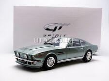 GT SPIRIT 1/18 ASTON MARTIN V8 Vantage - 1977 ZM035
