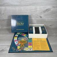 Vintage Parker Trivial Pursuit Master Game Genus Edition Board Game Trivia Game