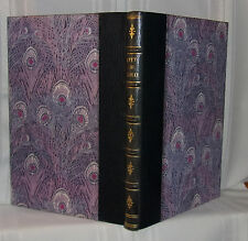 Peter Dickinson CITY OF GOLD Michael Foreman illustrations SIGNED Leatherbound