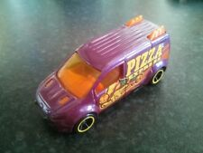 HOT WHEELS FORD Transit Connect Van