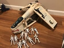 Star Wars Republic Gunship Clone Lot