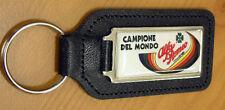 Campeones del mundo Alfa Romeo Alfasud Alfetta Llavero-GTV 2000 Giulietta 164 75