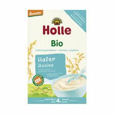 Bio-Getreidebrei - Hafer 250g | HOLLE BABYFOOD
