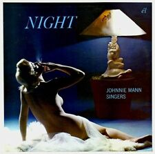 Johnny Mann Singers - Night / Roar Along with the Swinging 20S / Swing [New CD]