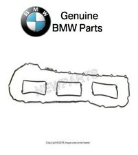 For BMW E71 E82 E90 F01 F10 F25 F30 Valve Cover Gasket Set Genuine 11127587804