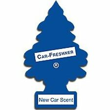 Magic Tree Car Air Freshener Duo Gift 2 Pack New Car Scent And Forest Fresh