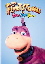 The Flintstones In Viva Rock Vegas (DVD,2000)