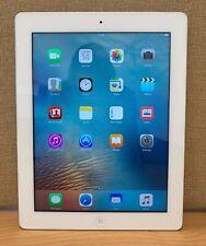 GRADE A- Apple iPad 3rd Gen. 64GB, Wi-Fi, 9.7in - White