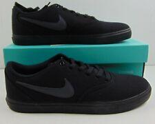 Nike Unisex Sb Check Solar Canvas Shoes Men's 11.5 Women's 13 US