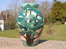 Sally Tuffin Dennis Chinaworks Cedrus Libani Vase