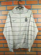 Juventus Jacket Size M Full Zip Nike Football Soccer