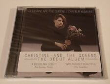 Christine And The Queens, Chaleur Humaine,New and Sealed CD