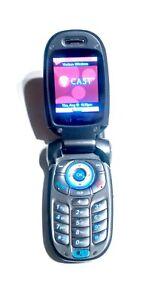 LG  VX8300  Gray Verizon Flip Cellular Phone  Super Fast Shipping