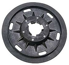 """Malish Mighty-Lok 19"""" Pad Driver with NP9200 Clutch Plate"""