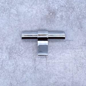 T-BAR KNOB KITCHEN CUPBOARD CABINET DRAWER DOOR HANDLES