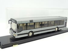 Old Cars 1/43 - Bus Autobus Iveco CityClass Gris
