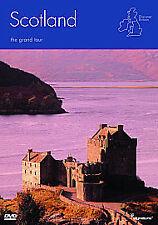 Scotland - Scotland - The Grand Tour [DVD] - DVD