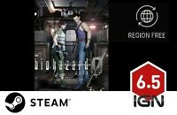 Resident Evil 0 HD Remaster [PC] Steam Download Key - FAST DELIVERY