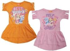 Cotton Summer Everyday Dresses for Girls