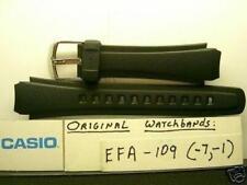 band Efa-109 Casio watch