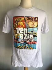 VENEZIA VENICE CITY ITALY Grand Theft Auto GTA Style Men's T-Shirt Size Medium