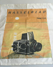HASSLEBLAD 500 CM BANNER 32 INCHES X 27 INCHES