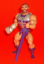 MOTU LOT He-Man Masters Of The Universe FISTO FIGURE