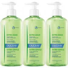 Shampoo Extra Delicato Ducray 3 x 400 ml
