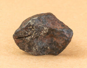 "Meteorite Agoudal ""Imilchil"" Iron IIAB Atlas Mts Morocco Natural Patina 5.6 gr"
