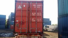 45' HC Cargo Worthy Shipping Container in Minneapolis, MN