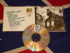 Huey Lewis and the News-hard at Play CD 1991