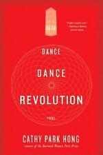 Dance Dance Revolution: Poems (Paperback or Softback)