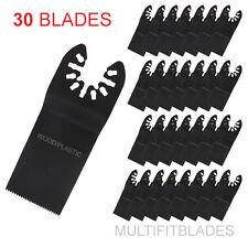 "30 x 1-1/4"" Fine Tooth Multi-Tool Blade- Rockwell Sonicrafter Hyperlock, DeWalt"