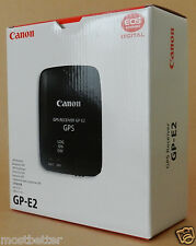 Canon GP-E2 GPS Receiver for Canon EOS from Japan