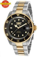 Invicta 8927 Men's Pro Diver Collection Stainless Steel Watch Automatic