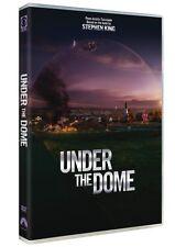 UNDER THE DOME - STAGIONE 1 (4 DVD) COFANETTO SERIE TV TRATTA DA STEPHEN KING