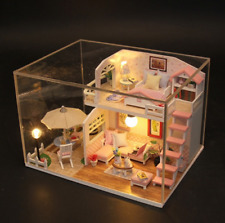 LOL SURPRISE DOLL HOUSE Made with REAL WOOD - SURPRISES!! Christmas Gifts