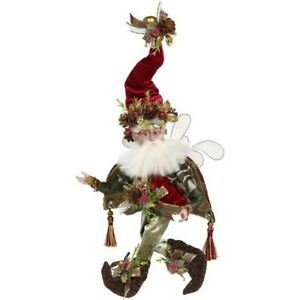 Mark Roberts 2020 Collection Fairy of Christmas Past, Small 10.5-Inch Figurine