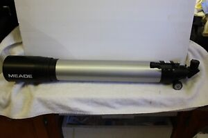 Meade 90mm Refracting Telescope Optical Tube Assembly f/8.8 F=800mm