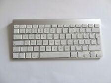 Apple Wireless Keyboard Tastatur ALU DEUTSCH A1314 QWERTZ GRADE A #622