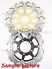 Front Brake Disc Rotor for Suzuki GSXR 600 750 1000 K3 K4 K5 03 04 05 #33