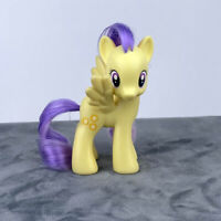 "My little Pony FIM G4 Sunny Rays 2012 Wave 2  Pony Wedding 3"" Brushable"