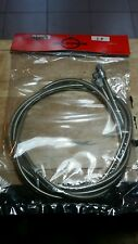 Nos Old school bmx Dia Compe stamped 1984 Brake Cable set 80s front and rear