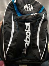 Babolat Team Tennis Racquet Backpack Blue Bag