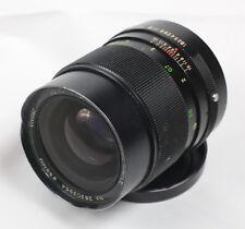 Vivitar 35mm f/1.9 Fast Wide Angle Konica AR mount Lens