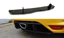 REAR DIFFUSER RENAULT MEGANE MK3 RS (2010-2015)