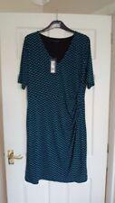 Autumn V-Neck Dresses for Women with Slimming