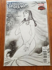 The Amazing Spider-Man #1 Renew Your Vows .sent freepo. win 3 Auctions pay for 2